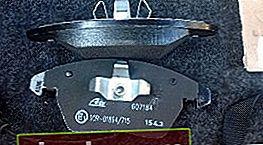 Pastillas de freno Skoda Octavia A5