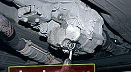 Cambio olio scatola cambio Suzuki Grand Vitara