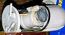 Filtro carburante per Suzuki Grand Vitara 1 e 2