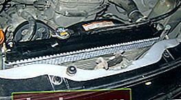 Sostituzione del radiatore Suzuki Grand Vitara