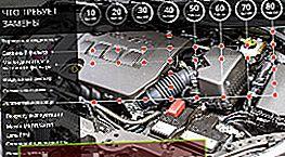 Regolamento di manutenzione della Corolla