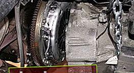 Sostituzione frizione Toyota Corolla