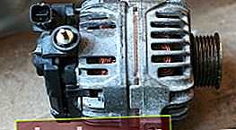 Sostituzione generatore Toyota Corolla