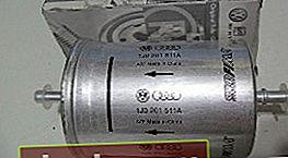 Filtro carburante VW Golf 4